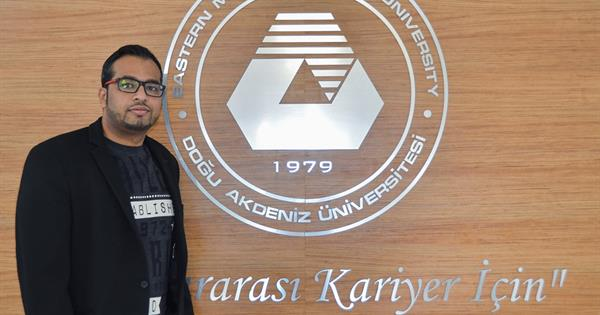 EMU Graduate Working at Turkish Airlines