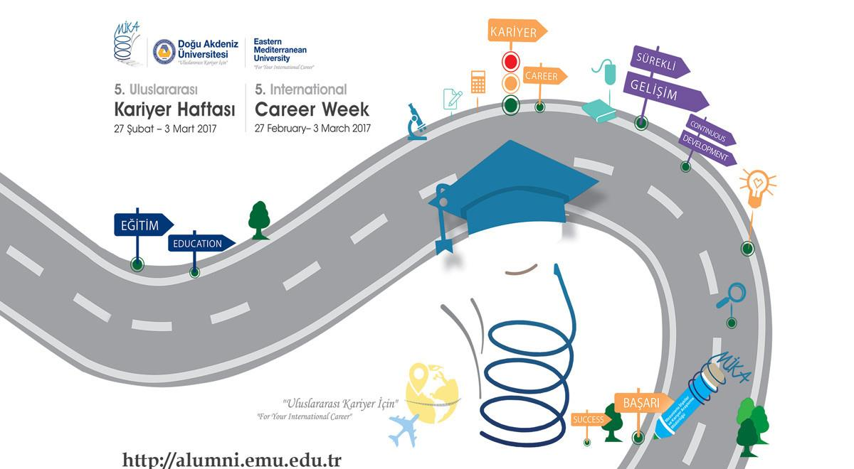 5th International Career Week