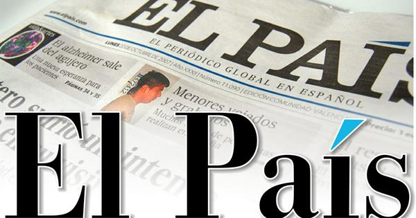 EMU Featured in El-Pais Newspaper