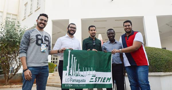 Times and Case Study Competition Held at EMU Department of Industrial Engineering