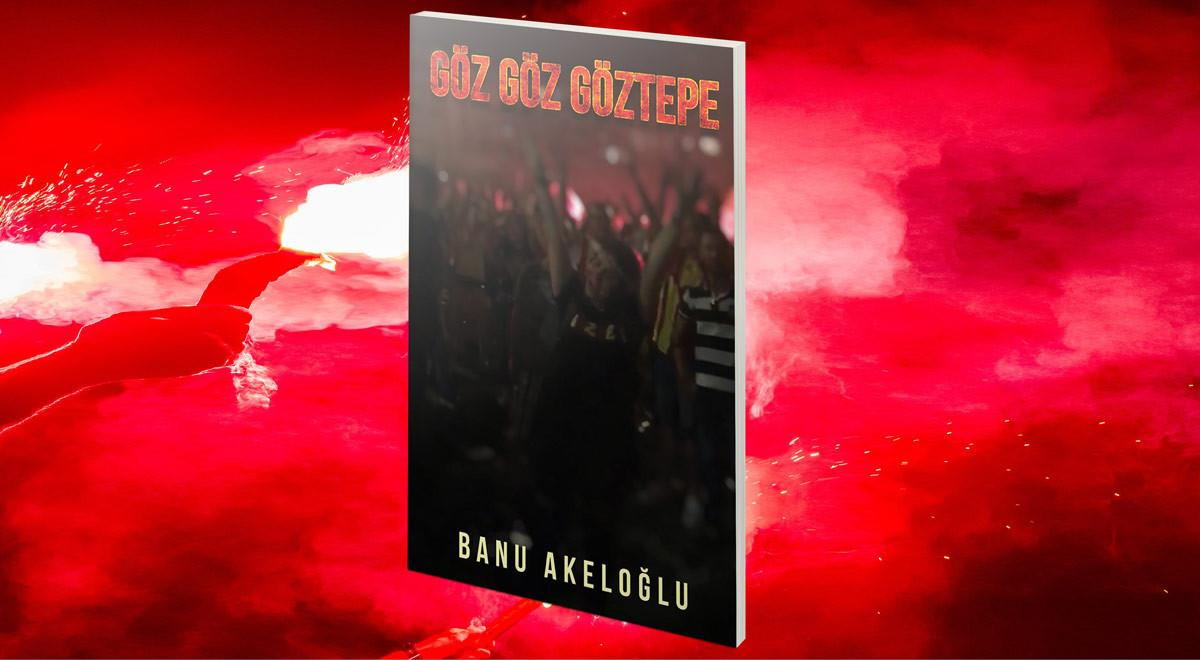 EMU Graduate Banu Akeloğlu's Second Book is Now Available